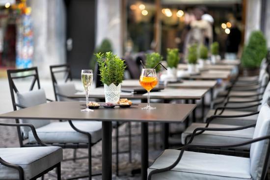Restaurant de l'Hôtel de la Cigogne