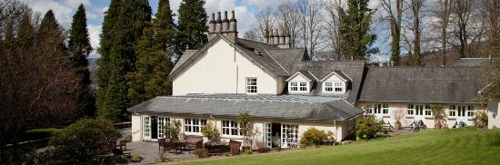 Briery Wood Country House Hotel Lake District