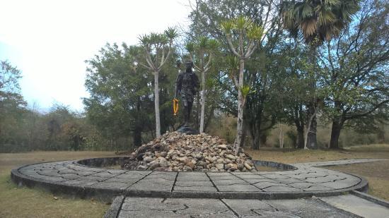 Uthai Thani City, تايلاند: Seub Nakhasathien