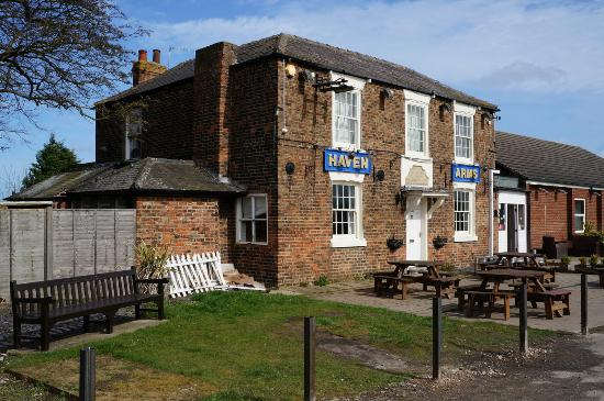 Haven Arms taken 30-3-2015