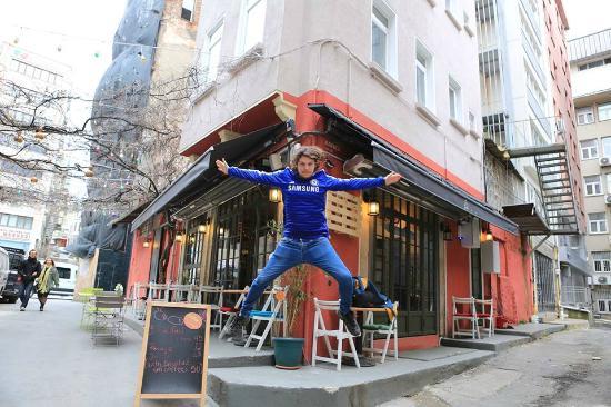 Karinca Cafe