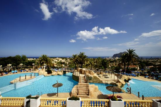 Ar Imperial Park Spa Resort Calpe Spain All Inclusive Reviews Photos Price Comparison Tripadvisor
