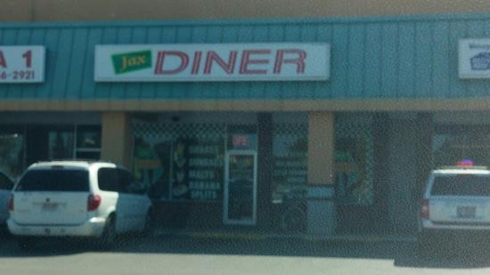 Jax Diner