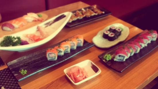 Restaurante Akasaka