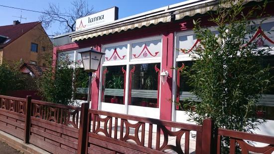 lanna thai restaurant augsburg bild von lanna thai thailandische spezialitaten augsburg. Black Bedroom Furniture Sets. Home Design Ideas