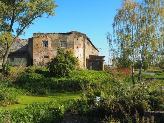 Labiau Castle