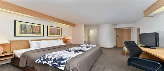 Photo of Sleep Inn Boise Airport