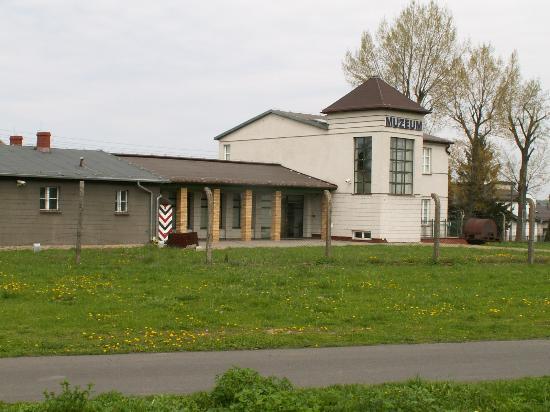 Martyrdom Museum