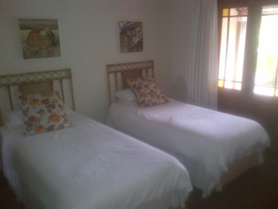 Starry Nights Guesthouse: Single beds