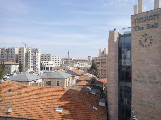 King george complex apartment reviews price comparison for Appart hotel jerusalem