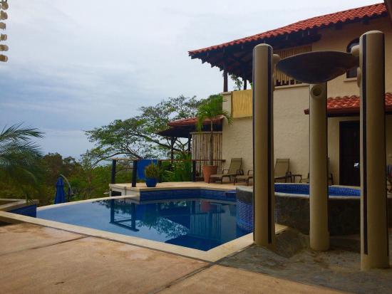 Casa MarBella: Delightful pool