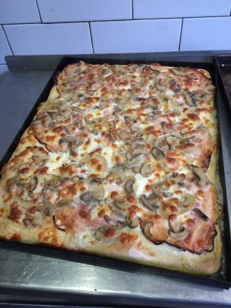 Pizzeria numero uno