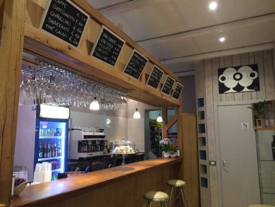 Bar Beluga