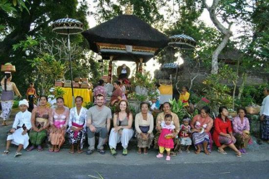 Carlota Bali Tours - Day Tours