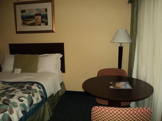 Wyndham Lake Buena Vista Disney Springs Resort Area: room