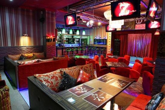 Karaoke Bar Zapoi