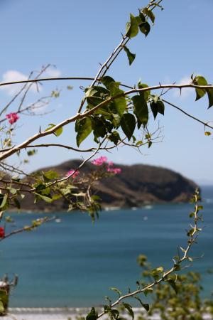 Las Palmas B&B: San Juan Del Sur