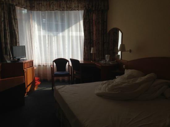 Hotel Orion Várkert: Номер 44