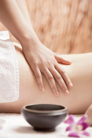 TAWAN Thai Massage-Rezidence Vyšehrad