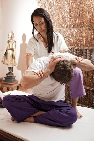 TAWAN Thai Massage