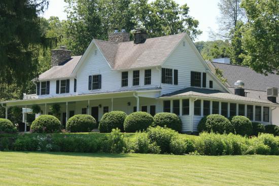 Photo of The Inn at Half Mile Farm Highlands