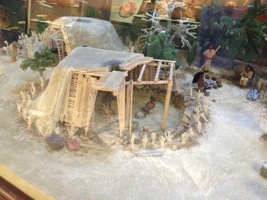 Smoki Museum: Smoki village