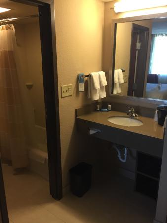 Fairfield Inn & Suites Dallas DFW Airport South/Irving 사진