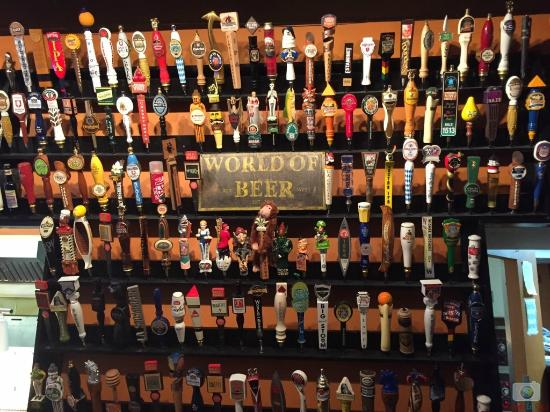 Picture of world of beer key west tripadvisor for Craft beer key west
