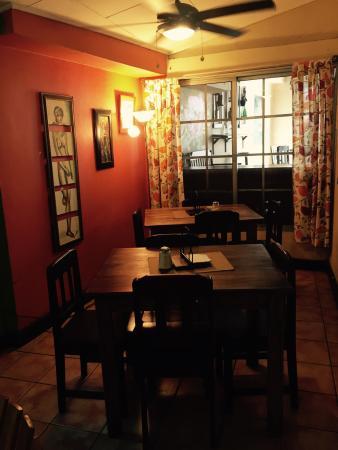 Cafe Ki'Bok: Kibokcafe