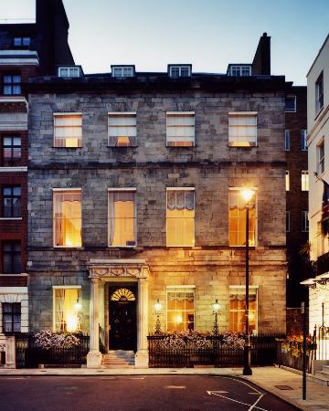Chandos Hotel London