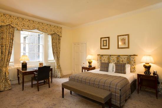 Chandos House: Executive Room