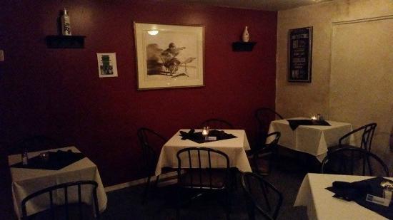 Irish Cottage Kitchen and Alehouse