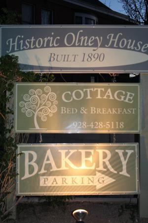 Cottage Bakery