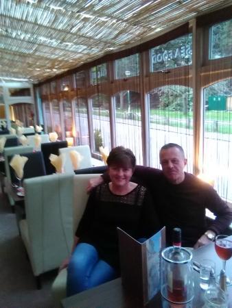 La Strada Restaurant Bournemouth