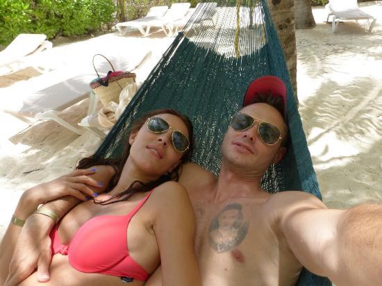 Hotel Riu Palace Riviera Maya: siesta en el riu palace riviera maya