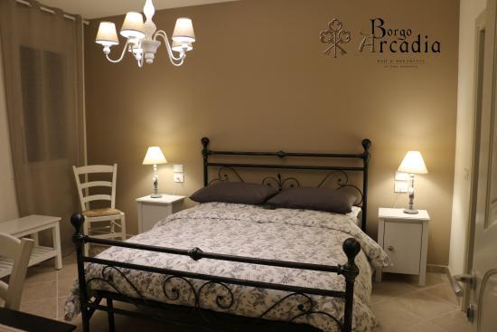 B&B Borgo Arcadia