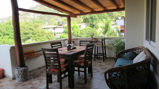 Canto del Mar Hotel & Villas: Villa Mi Cielito