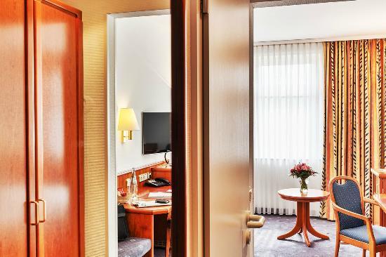 Photo of Hotel Columbus Seligenstadt