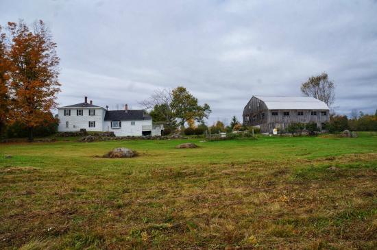 Stonewall Farm: Farm