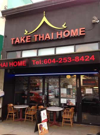 Take Thai Home