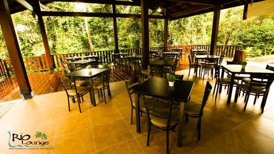 Río Lounge