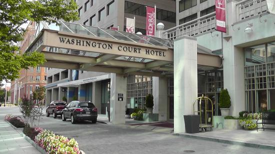 写真ワシントン コート ホテル 枚