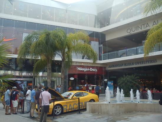 ‪Quinta Alegria Shopping Mall‬