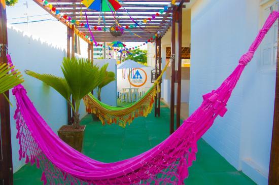 Alagoas Hostel