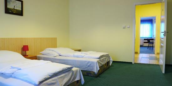 Hotel Chesscom: Economy Room