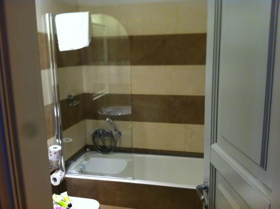 Hotel Morgana: Room 158 - Annex