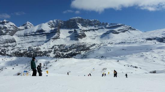 Professional Snowboarding