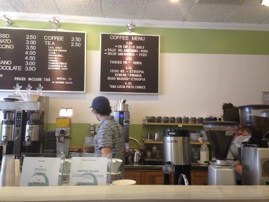 Photo of Cafe Peregrine Espresso at 660 Pennsylvania Ave Se, Washington, DC 20003, United States