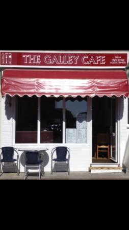 The Galley Cafe