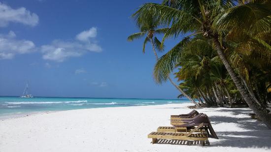 Playa Tao Beach Club & Restaurant: Playa Tao ..la spiaggia e il piccolo antipasto per due..😊